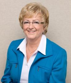 Inge Howe, Vorsitzende des Petitionsausschusses des Landtages NRW